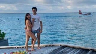 Sara Ali Khan Wishes Brother Ibrahim Ali Khan With Heartfelt Birthday Post, Shares Hot Bikini Pictures