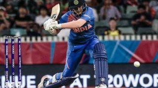 इंग्लैंड की ओपनर ने ऑस्ट्रेलिया को बताया शेफाली वर्मा को जल्दी आउट करने का फॉर्मूला