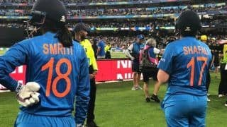 'Packed to The Rafters': India vs Australia Final Witnesses Record Attendance For Women's Match Globally