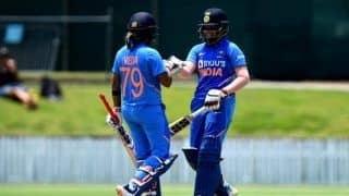 Dream11 Team Prediction India Women vs England Women, ICC Women's T20 World Cup, Semifinal 1: Captain, Vice-Captain And Fantasy Tips For Today's Cricket Match IN-W vs EN-W at SCG 9.30 AM IST
