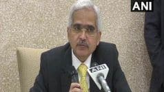COVID-19 Represents Biggest Test of Robustness, Resilience of Our Economic System: RBI Governor