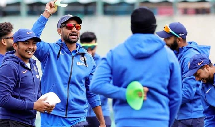 Ind Vs Aus 2020 Former Chief Selector Msk Prasad Suggests Jumbo Squad Of 26 Players For India Tour Of Australia India Com Cricket News