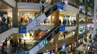 Malls Lose Rs 90,000 Crore in 2 Months, SCAI Seeks Adequate Relief