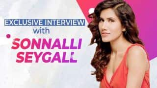 Sonnalli Seygall Terms Coronavirus Lockdown a 'Blessing in Disguise'