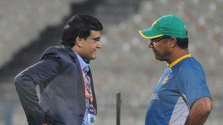 ICC World Test Championship With No India-Pakistan Matches Makes no Sense: Younis