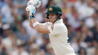 Steve Smith's Leadership Ban Due to Role in Ball-Tampering Scandal Ends