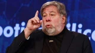 Apple Co-founder Steve Wozniak Tweets he Might be 'Patient Zero' For COVID-19