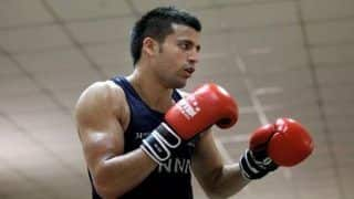 NADA Lifts Doing Ban From Sumit Sangwan, Says 'Intake of Banned Substance Was Unintentional'
