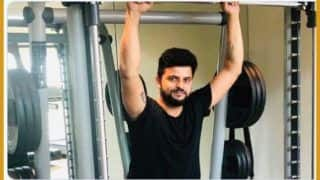 'Thank People Who Make Difference in Lives': Suresh Raina Expresses Gratitude Towards Healthcare Workers Amid COVID-19 Pandemic