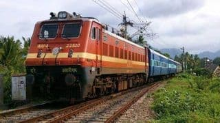 NEET, JEE 2020: Western Railways to Run 46 Additional Suburban Services in Mumbai For Students