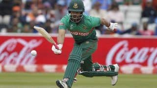 Bangladesh Cricketers to Donate Half Their Salaries in Fight Against Coronavirus Pandemic
