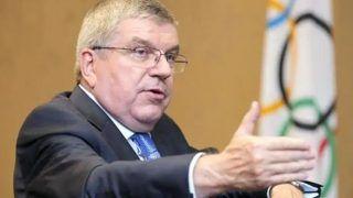 'टोक्यो ओलंपिक को रद्द या स्थगित करने के मामले में WHO की सिफारिशों का पालन करेगी IOC'