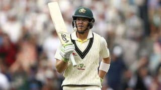 Australia test skipper tim paines brand new car broken into wallet and credit card taken 3986347