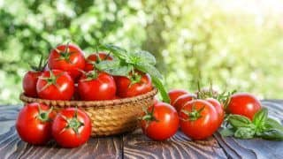 Want to Improve Heart Health And Vision? Eat Tomatoes