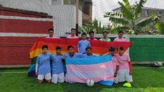 Manipur Give India Its First All-Transgender Football Team