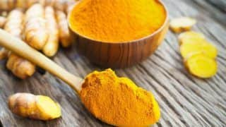 Turmeric: Indian Spice That Can Reduce Risk of Heart Disease And Cancer