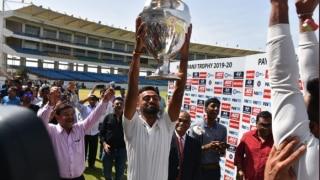 COVID-19 outbreak: बीसीसीआई ने ईरानी कप समेत कई घरेलू टूर्नामेंट रद्द किए