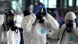 मध्य प्रदेश में दो और लोग कोरोना वायरस पॉजिटिव, अब तक छह लोग वायरस से पीड़ित, नौ जिले लॉकडाउन