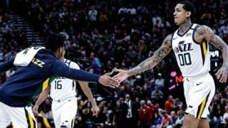 UTA vs LAL Dream11 Team Prediction Basketball NBA 2019-20 – Basketball Prediction Tips For Today's Utah Jazz vs Los Angeles Lakers Basketball Match, Starting 5s at Walt Disney World Resort 6.30 AM IST August 4