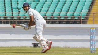 Very Poor Wicket, Not Good For Cricket: Arun Lal Critical of Pitch for Ranji Final
