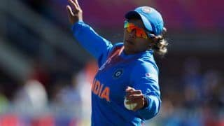 Veda Krishnamurthy Confident Ahead of ICC Women's T20 World Cup Final vs Australia, Says 'Destiny in India's Favour'