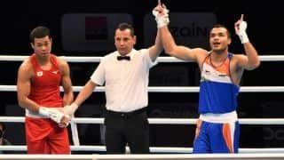 Five Indian Boxers Qualify for Tokyo Olympics After Entering Asian Qualifiers Semis