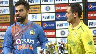 IND vs SA: वनडे में भारत से बेहतर द. अफ्रीका का रिकॉर्ड, घर में भारत है बादशाह