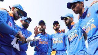 Coronavirus Effect: ICC की मीटिंग में टी20 विश्व कप को लेकर हुई चर्चा, लिया गया ये फैसला