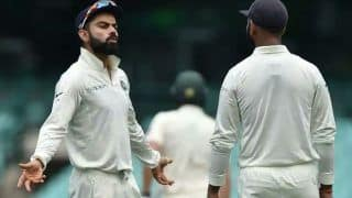'He Never Crosses Line': Childhood Coach Defends Kohli's On-Field Antics