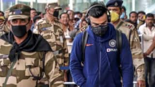 Virat Kohli to Yogeshwar Dutt, Sports Personalities Praise PM Narendra Modi's Appeal For 'Janta Curfew' on March 22