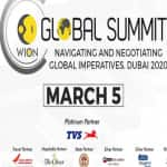 WION Global Summit 2020 in Dubai on March 5 | Click Here For More Details
