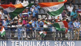 BCCI May be Forced to Move IPL 2021 Out of Mumbai After 8 Groundsmen at Wankhede Stadium Test positive For Covid-19