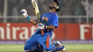 On this day yuvraj singh played his best innings in the 2011 world cup despite illness 3975865