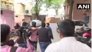 Delhi Violence: IB अफसर अंकित शर्मा की हत्या के मामले में आरोपी सलमान गिरफ्तार