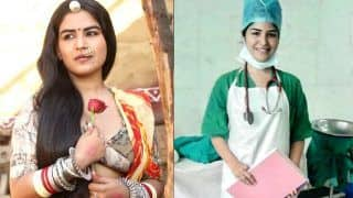 Actor Who Worked With Sanjay Mishra Becomes Nurse to Help Coronavirus Patients in Mumbai