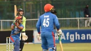 Dream11 Team Prediction Cricket AFG vs IRE, Afghanistan vs Ireland 2nd T20I: Captain And Vice-Captain, Fantasy Cricket Tips Afghanistan vs Ireland Greater Noida Sports Complex Ground in Greater Noida 2:00 PM IST