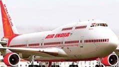 'Proud of You': Pakistan ATC Lauds Air India For COVID-19 Relief Flights