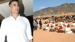Trending Bollywood News Today, March 17: Karni Sena Stops Prithviraj Shooting, Threatens Director Saying 'We Respect Akshay Kumar, Satisfy us First'