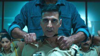 Sooryavanshi Trailer Highlights: 5 Things That Make This Akshay Kumar Starrer a Sure Shot Blockbuster