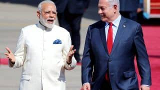 'Spoke to My Friend Narendra Modi', Says Benjamin Netanyahu As Israel's Supplies Hit By Coronavirus