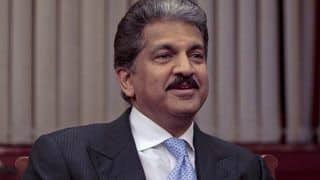 Anand Mahindra Offers To Make Ventilators & Convert His Resorts to COVID-19 Hospitals