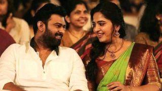 Anushka Shetty Breaks Silence on Dating Baahubali co-star Prabhas, Says 'He's my 3 am Friend'