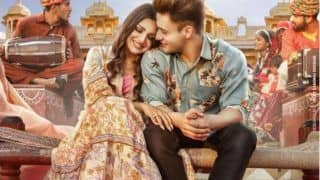 Himanshi Khurana, Asim Riaz's First Music Video Kalla Sohna Nai's Second Poster is Out- See
