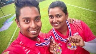 Olympics Postponement May Lead to Early Wedding Bells for Archers Atanu Das and Deepika Kumari