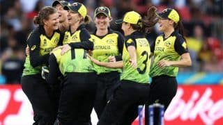 Australia Crush India to Win Record-Extending 5th ICC Women's T20 World Cup Title