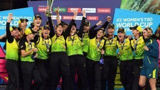 ICC Women   s T20 World Cup Breaks All T20 viewership Records in Women's Cricket