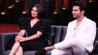 Rajkummar Rao, Bhumi Pednekar roped in for Badhaai Ho Sequel Badhaai Do, Details Inside