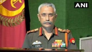 Balakot Shows Escalation Doesn't Always Lead to War, Says Army Chief