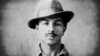 Bhagat Singh Birth Anniversary: PM Modi Pays Tribute to India's Revolutionary Freedom Fighter