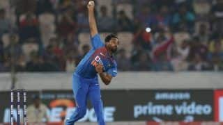 Need to Beat South Africa For Our Own Confidence: Bhuvneshwar Kumar